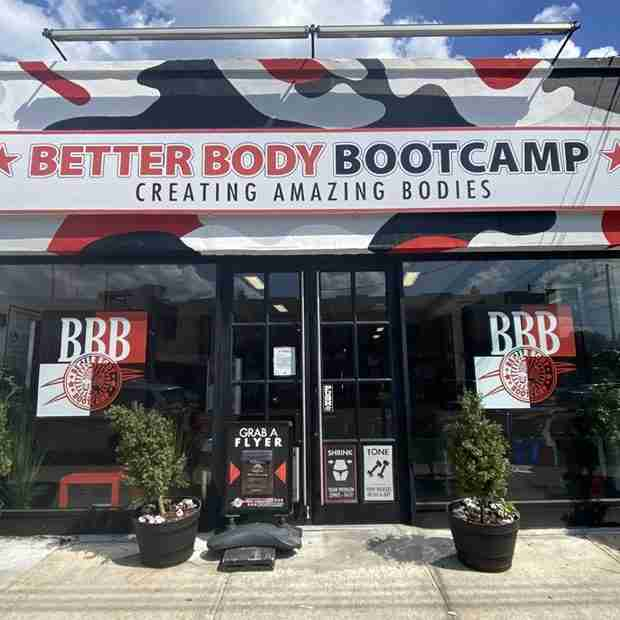 Better Body Bootcamp - Great Neck